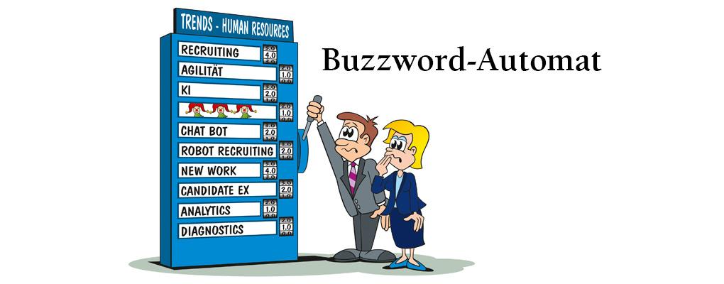 Trends im HR- und Personalbereich